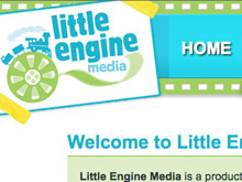 Little Engine Media