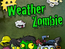 Weather Zombie iOS